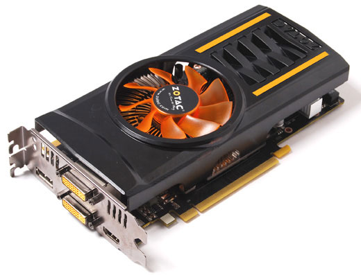Una nuova GeForce GTX 460 da 2 GB