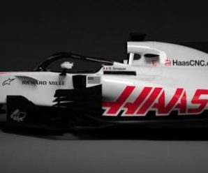 AMD e F1 team Haas partnership con Cray CS500