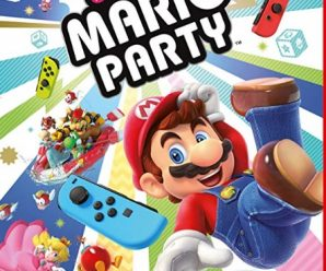 Nintendo Super Mario Party (Switch)